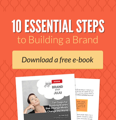 10 Essential Steps to Building a Brand