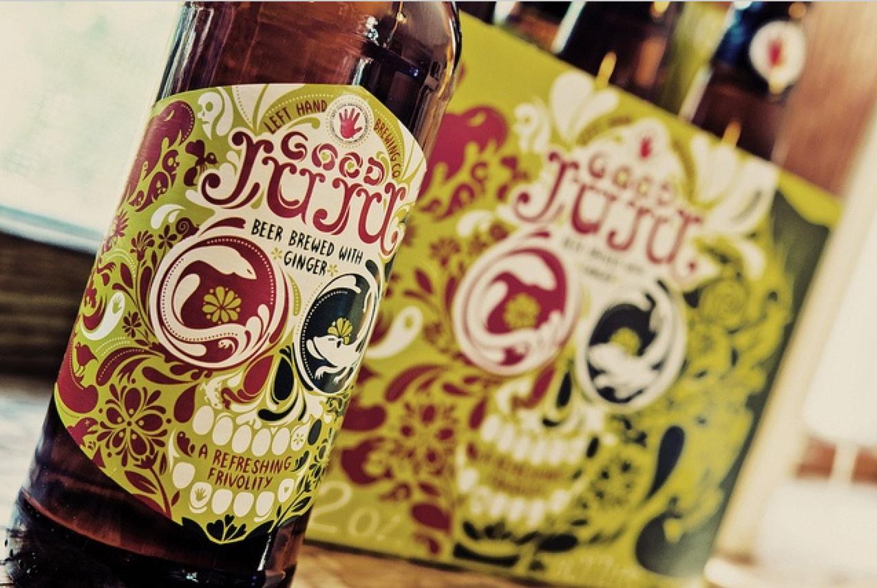 Long Live the Juju!!  Good Juju Beer Ranked in Top Ten Healthiest Beers!
