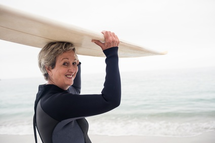 5 Reasons Women Over 50 Should Start Something Big, Bold, and New